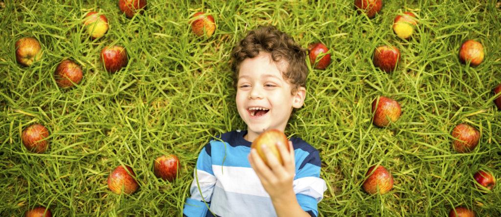 Mest ekologiskt i förskolan