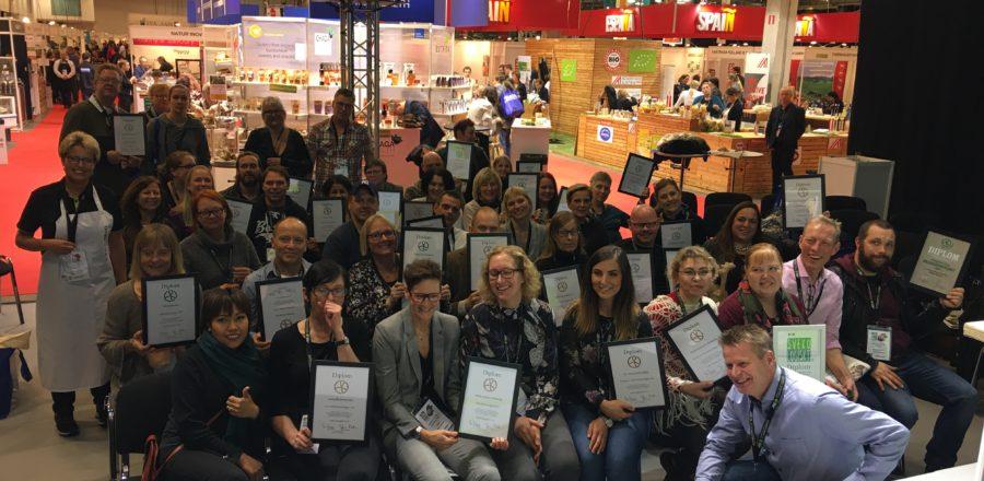 Rekordmånga deltagare på Lilla Ekomatsligan
